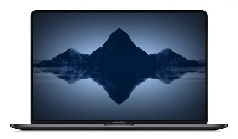 MacBook Dengan Scissor Keyboard Siap Dirilis Pada 2020?