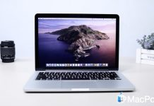 Apple Rilis macOS 10.15.5, Bikin Baterai MacBook Lebih Awet