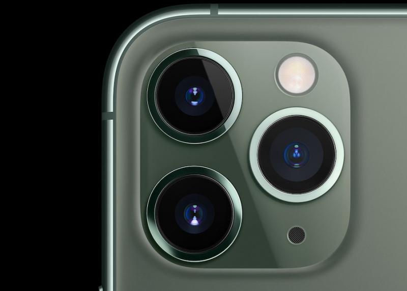 Fitur Night Mode iPhone 11 Lebih Baik Dari Pixel 4