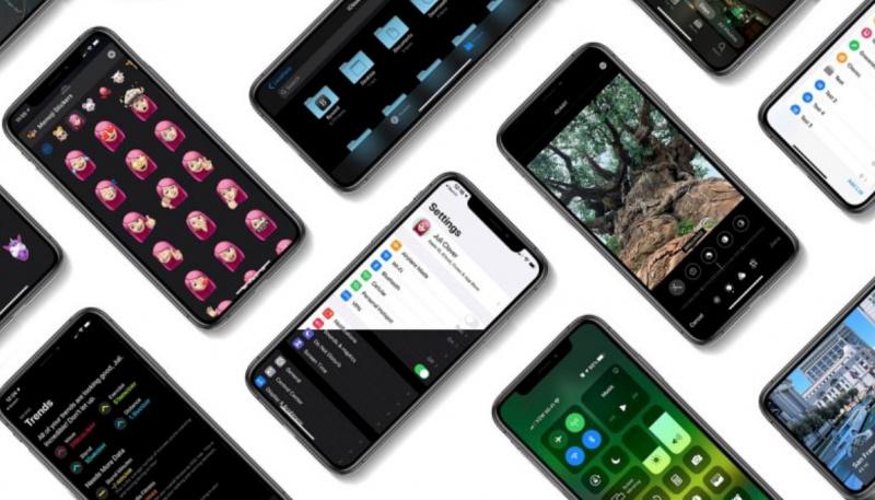 iOS 13 Sudah Diinstall di 92% Perangkat iPhone