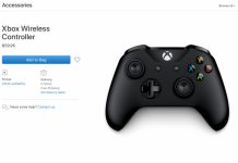 Apple Kini Resmi Jualan Xbox Wireless Controller