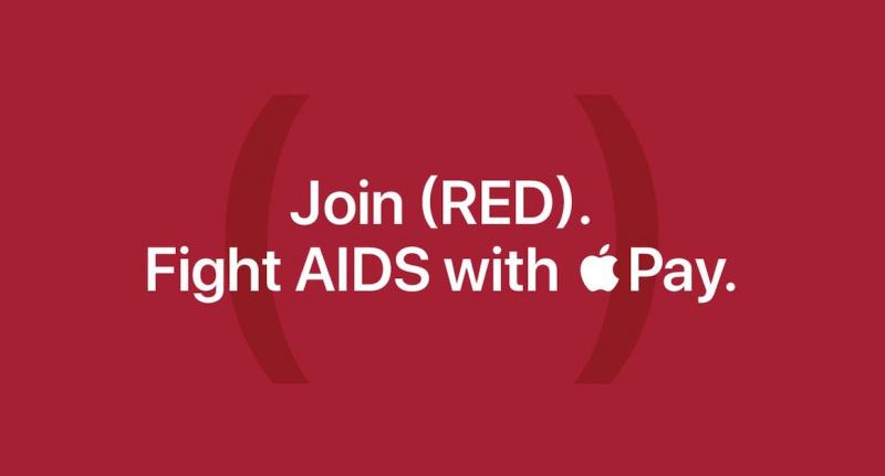 Apple Donasikan $1 Transaksi via Apple Pay Untuk Peringati Hari AIDS