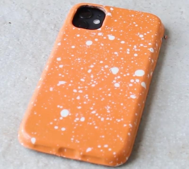 Unik! Seorang Chef Membuat Case iPhone yang Bisa Dimakan