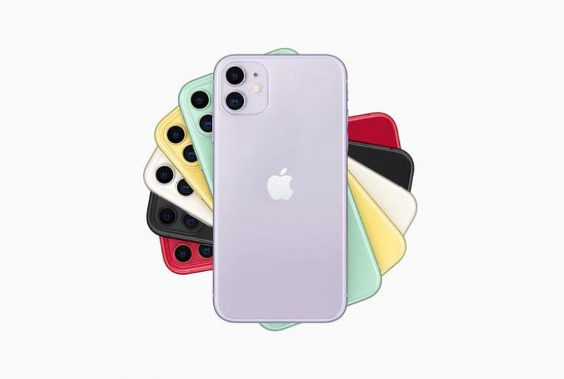 iPhone 11 Resmi Masuk Indonesia Pada 6 Desember 2019