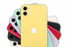 Penjualan iPhone 11 Tetap Laris Manis di Tiongkok