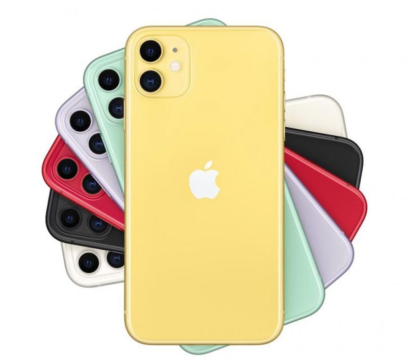 Stok iPhone 11 Akhirnya Mulai Menipis di New York