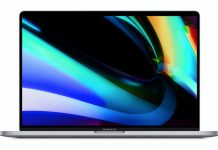 Apple Siap Rilis MacBook Baru Dengan Layar Sentuh?