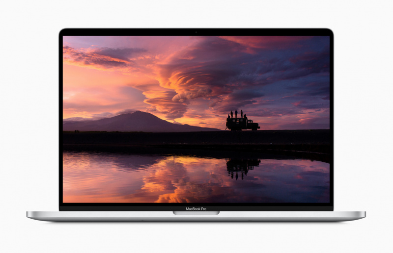 Apple Resmi Jual MacBook Pro 16 Inch Refurbished