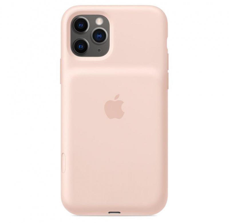Seperti Inilah Cara Kerja Tombol Kamera di Smart Battery Case iPhone 11