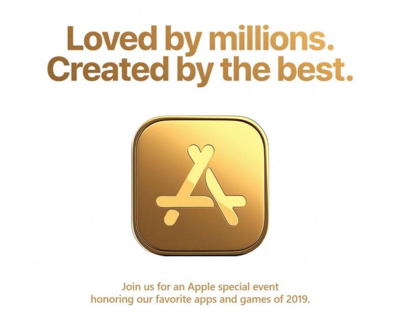 Apple Gelar Special Event Desember 2019, Umumkan Apps Terbaik