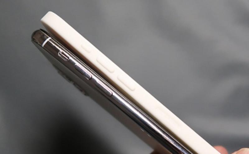 Bocoran Desain iPhone 12, Punya Frame Mirip iPhone 4