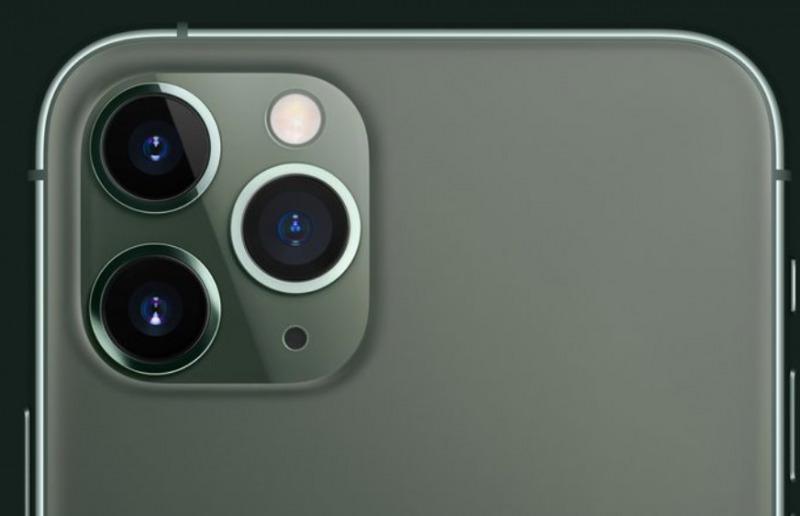 iPhone 11 Pro Bisa Rekam Video 5 Jam Non-Stop