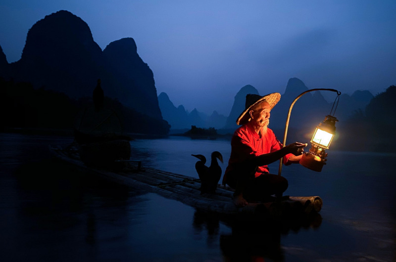 Apple Bikin Tantangan #NightmodeChallenge Buat Pengguna iPhone 11