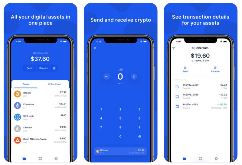 Apple Akan Hapus Aplikasi Mobile DApp Coinbase Dari App Store?