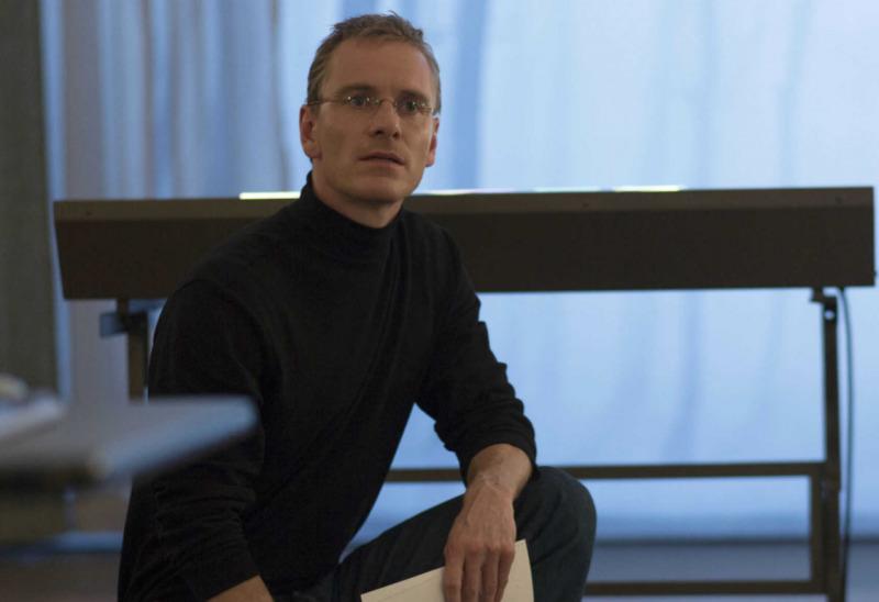 Film Biopik Steve Jobs Dirilis di Netflix Pada 16 Januari 2020