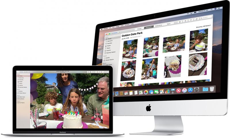 Apple Ternyata Pindai Setiap Foto yang Diunggah ke iCloud?