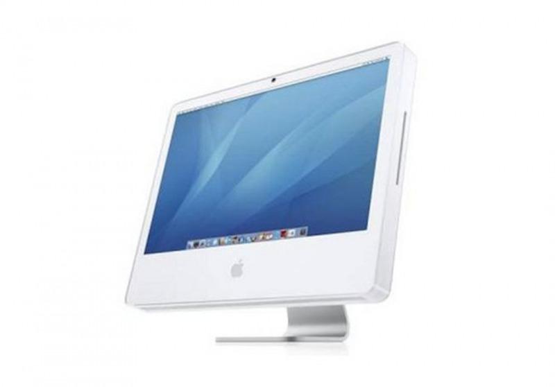 iMac 2006 Bisa Dipesan di Apple Store Online
