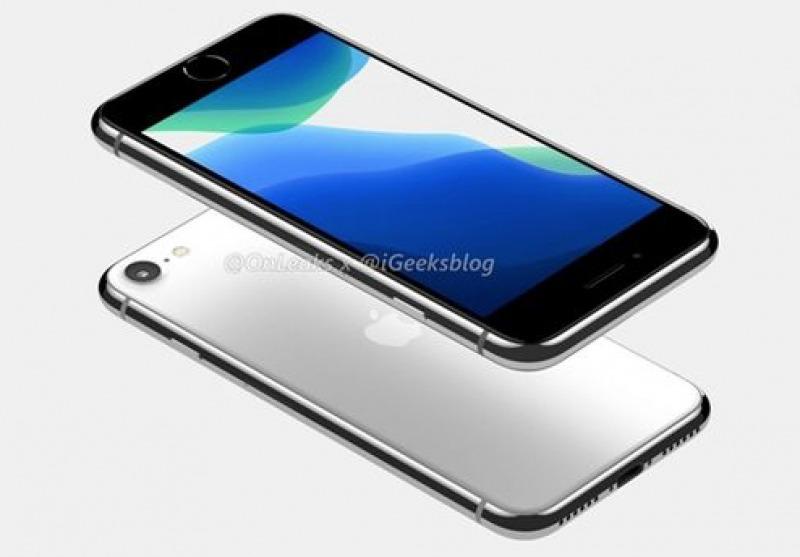 Rumor Terbaru Kuatkan Isu iPhone 9 Akan Dijual Rp 5 Jutaan