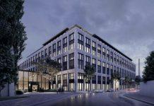 Apple Resmi Buka Kantor Baru di Munich, Jerman