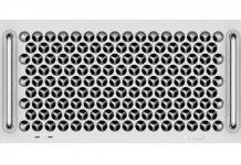 Mac Pro Sasis Rack Mount Sudah Bisa Dibeli di Apple Store