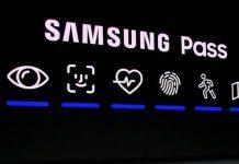 CES 2020, Samsung Contek Logo Face ID Milik Apple?