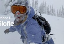Apple Rilis Video Baru Promosikan Fitur Slofie di iPhone 11