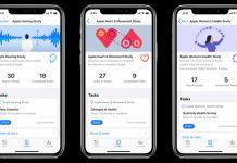 Apple Buat Riset AirPods Pro Sebagai Alat Bantu Dengar