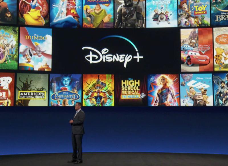 Apakah Disney+ Berhasil Kalahkan Apple TV+?
