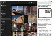 Adobe Lightroom for iPad Akhirnya Dapat Update Penting