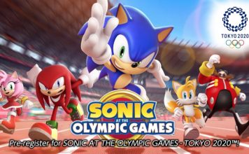 Sonic at the Olympic Games Siap Dirilis ke App Store