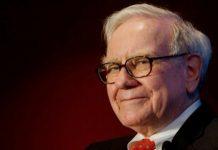 Warren Buffett Akhirnya Pakai iPhone Juga