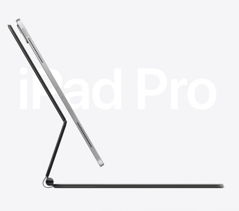 Apple Rilis iPad Pro 2020, Support LiDAR Scanner dan Trackpad