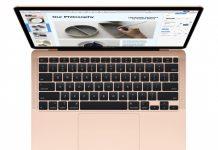 Layar MacBook Air 2020 Bisa Kena Masalah Staingate?