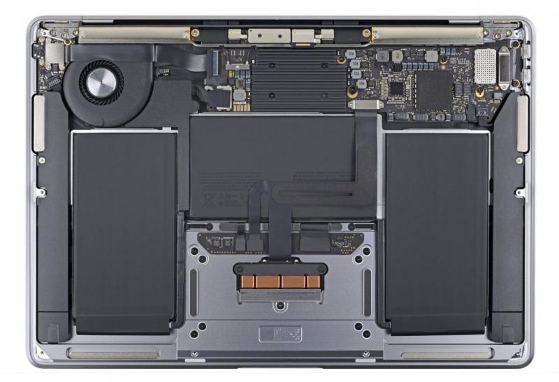 Keyboard MacBook Air 2020 Lebih Baik dan Mudah Diperbaiki