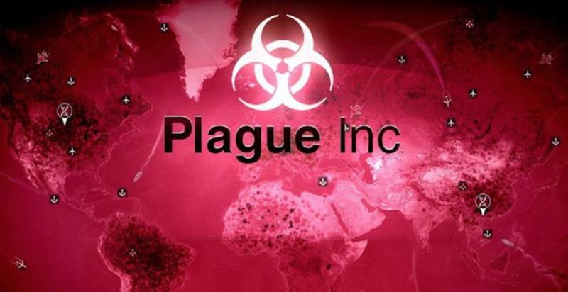 Plague Inc. Dihapus dari App Store Tiongkok Karena Wabah Corona