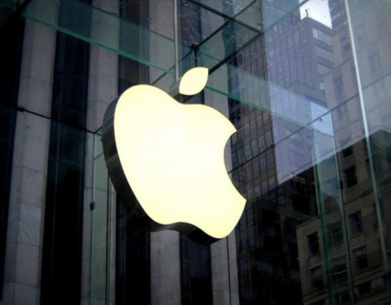 Kalahkan Saudi Aramco, Apple Jadi Perusahaan Paling Bernilai di Dunia