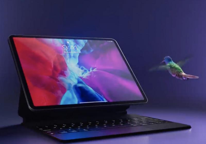 iPad Pro 2020 Sudah Muncul di Laman POSTEL