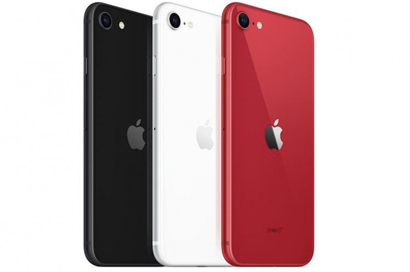 iPhone SE Lebih Cepat dari Semua Smartphone Android