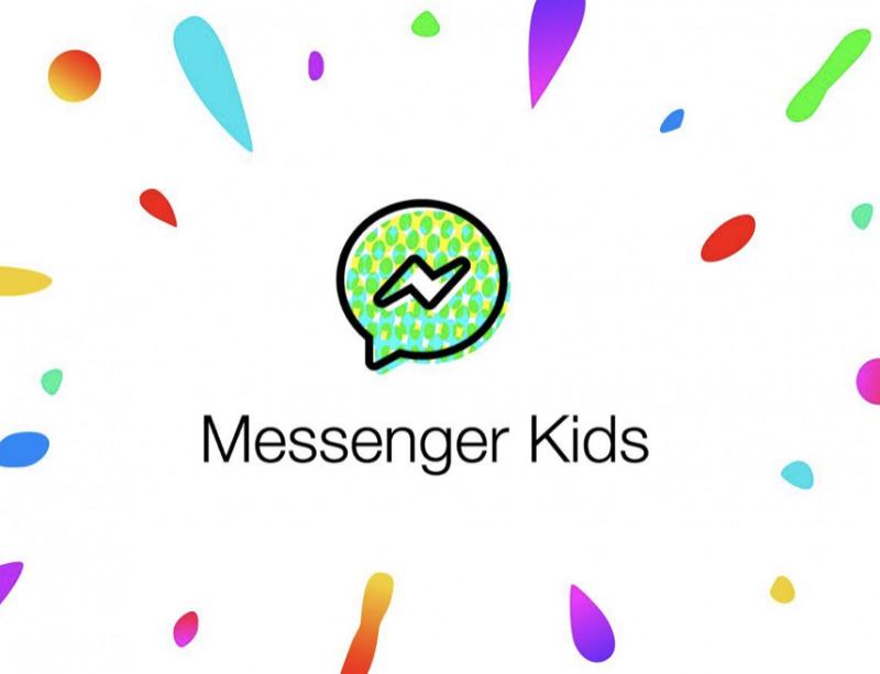 Facebook Messenger Kids Dirilis di App Store Indonesia