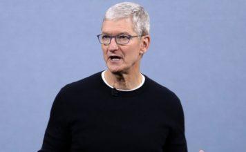 Apple Donasikan 20 Juta Masker Untuk Perangi Corona