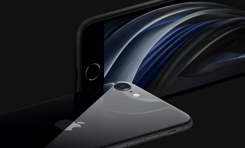 Download Wallpaper Baru di iPhone SE 2020 di Sini