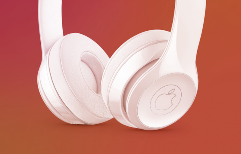 Apple AirPods Studio Headphone Akan Dijual $399?