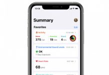 Apple Siap Rilis Update Medical ID dan Emergency SOS