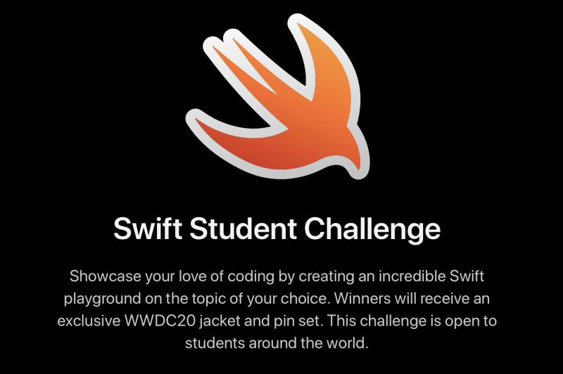 Apple Gelar Swift Student Challenge Untuk Pelajar Jelang WWDC20