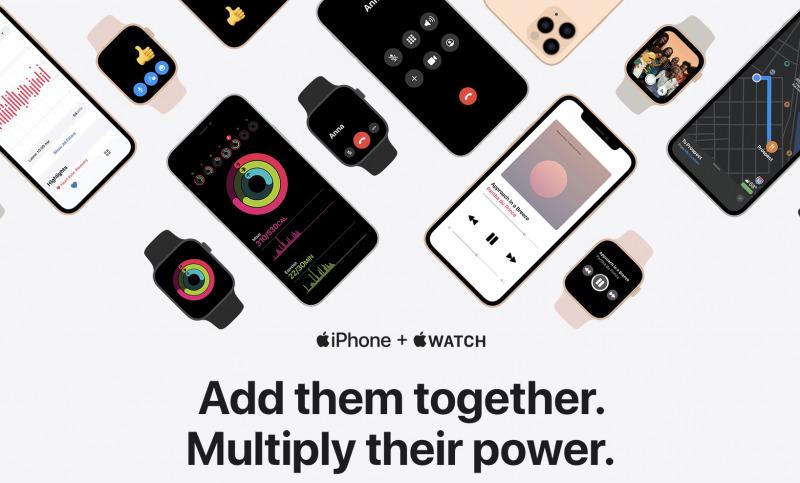 Apple Rilis Laman Cara Pakai iPhone dan Apple Watch