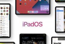Apple Resmi Perkenalkan iPadOS 14 di WWDC20