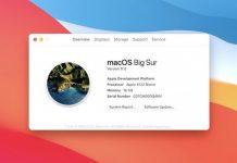 Ternyata macOS Big Sur Adalah Versi macOS 11