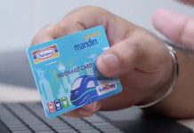 Kini Bisa Cek Saldo e-Money di iPhone via Mandiri Online