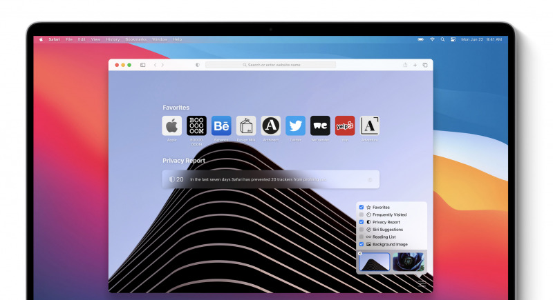 Safari di macOS Big Sur Support Netflix 4K HDR dan Dolby Vision