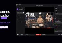 Twitch Studio Beta Kini Resmi Dirilis untuk Mac